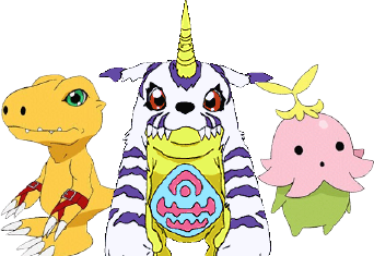 Digimon Masters Online Database